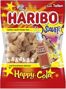 Haribo Happy Cola sauer 200 g