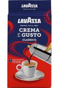 Lavazza Crema e Gusto Filterkaffee 250 g