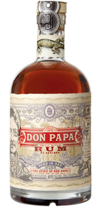Don Papa Rum 0,7 ltr