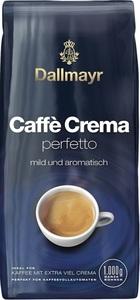 Dallmayr Caffè Crema perfetto ganze Bohne 1 kg