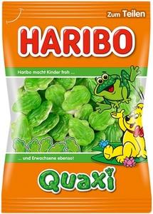 Haribo Quaxi Fröschli 200 g