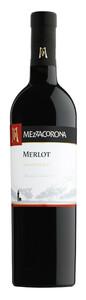 Mezzacorona Merlot DOC Rotwein 2017 0,75 ltr