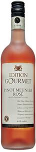 Württembergische WZG Edition Gourmet Pinot Meunier Rosé 2017 0,75 ltr