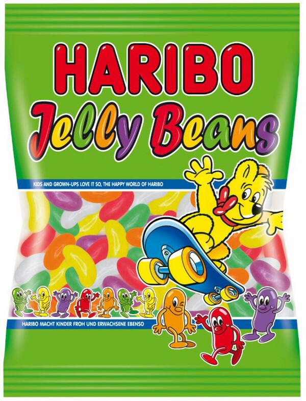 Haribo Jelly Beans 175 g