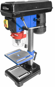 Güde Tischbohrmaschine GTB16 Laser
