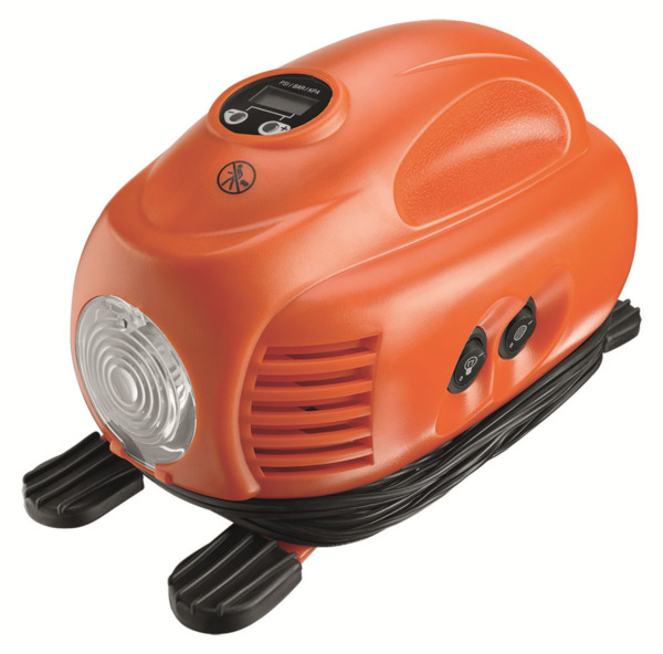 Black + Decker Kompressor/ Luftpumpe