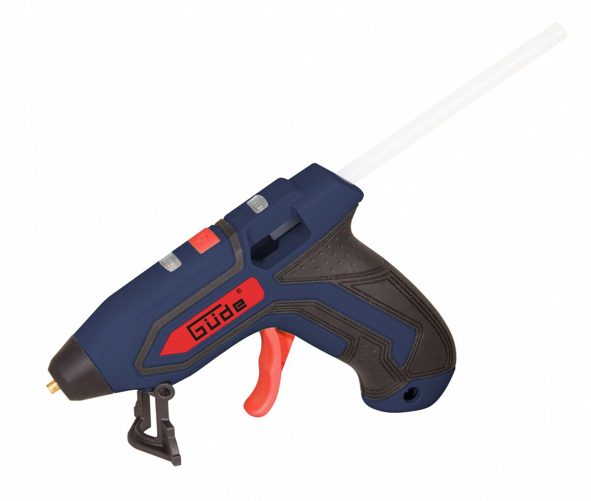 Bild 1 von Güde Akku-Heißklebepistole