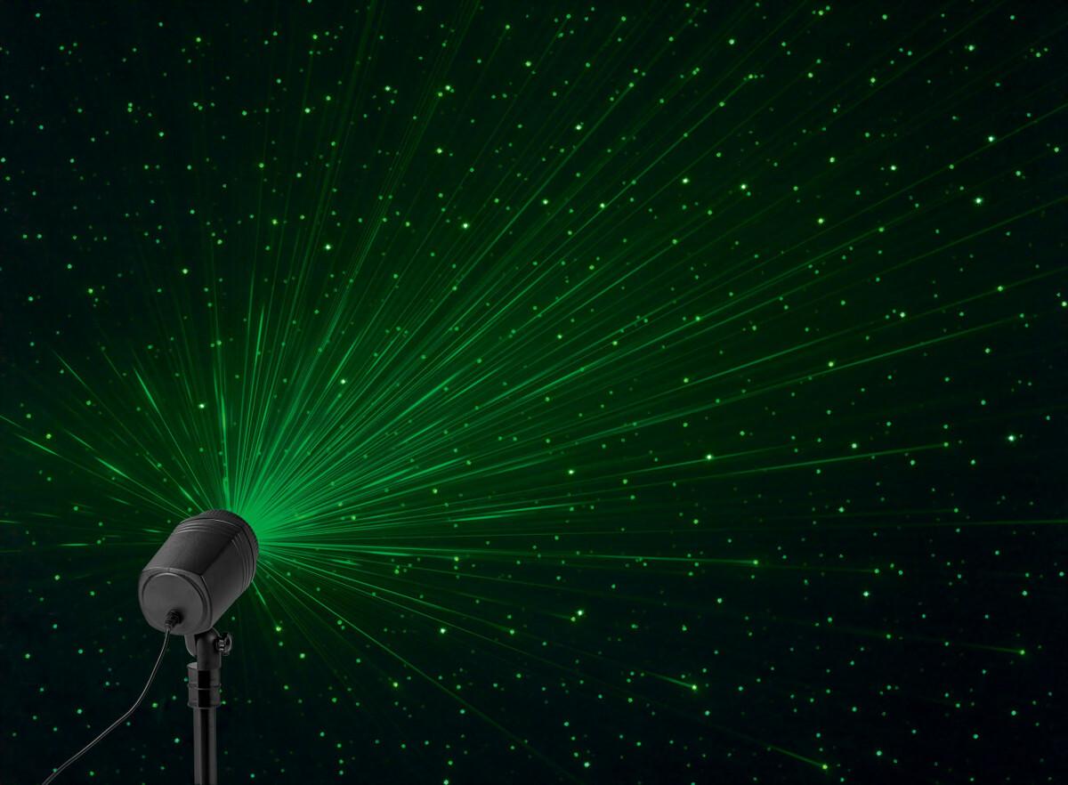 Bild 3 von Easymaxx Laserstrahler Starlight