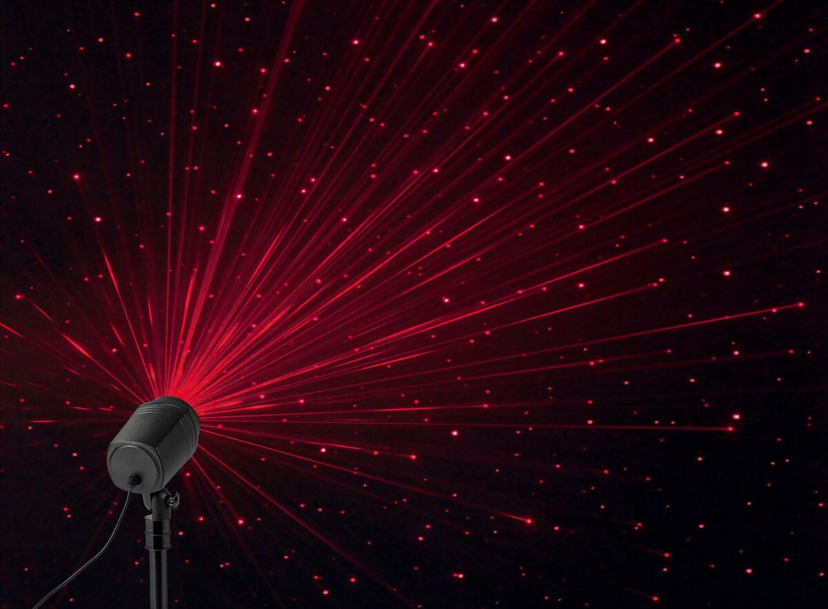 Bild 4 von Easymaxx Laserstrahler Starlight