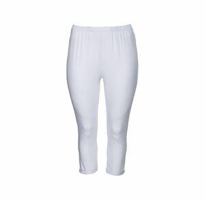Laura Torelli plus (Gr. 44-58) Damen-Leggings mit Beinumschlag, große Größen
