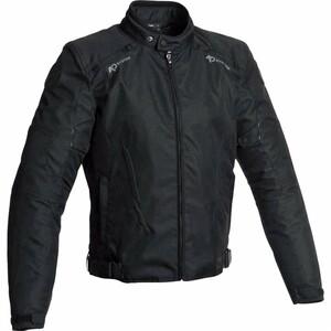 Bering            Greems Textil Motorradjacke schwarz XL