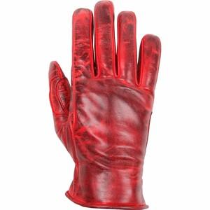 Helstons            Stella Damen Handschuh rot