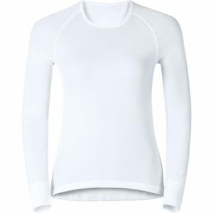 Odlo            Damen Funktionsshirt crew neck Cubic weiß