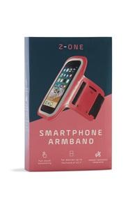 Pinkes Smartphone-Armband