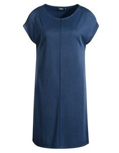 Viventy - Jerseykleid mit geschlitzten Ärmeln