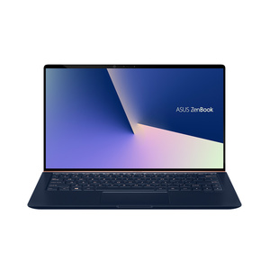 "Asus ZenBook 14 UX433FN-A6106T / 14"" Full-HD NanoEgde / Core i7-8565U / 16GB LPDDR3 / 256GB SSD / GeForce MX150 / Windows 10"
