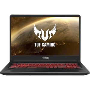 """Asus TUF Gaming FX705DY-AU072 / 17,3"""" FHD / Ryzen 5 3550H / 8GB RAM / 512GB SSD / Radeon RX560X / oOS"""