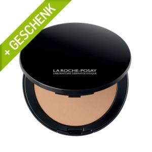 La Roche-Posay Toleriane Korrigierendes Kompakt-Creme Make-Up mit LSF 35 Doré Nr. 15