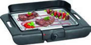Barbecue-Tischgrill »BQS 3507«