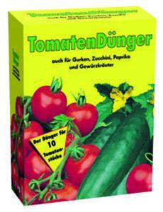Tomaten-Dünger