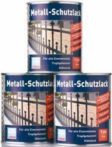 Wilckens Metallschutzlack