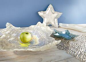 """ Glas-Serie """"Ocean"""" Deko-Schale"""