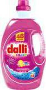 Dalli Waschmittel Pulver
