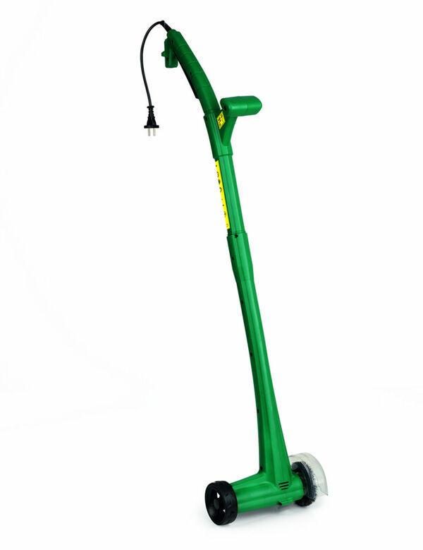 EASYmaxx Fugenreiniger elektrisch 140W grün von Norma für