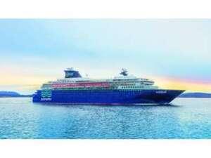 Transsuez von Athen bis Dubai - Kreuzfahrt