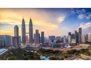 Malaysia, Singapur & Bali - Rundreise & Baden