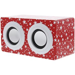 Soundlogic tragbarer Lautsprecher