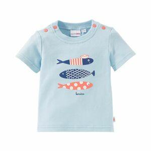 Bornino  SEASIDE T-Shirt Fische