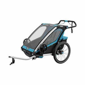 Thule   Chariot Sport2 Fahrradanhänger Blue