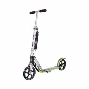 HUDORA   Scooter BigWheel 205 grau/grün