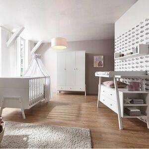 Schardt   3-tlg. Babyzimmer Holly White