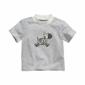 Schnizler   T-Shirt Zebra