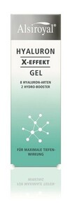 Alsiroyal  Hyaluron X-Effekt Gel 30 ml