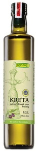 Rapunzel Bio Olivenöl Kreta P.G.I. nativ extra 0,50 l