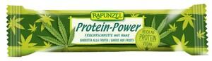 Rapunzel Bio Fruchtschnitte Protein-Power 30 g