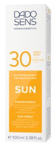 DADO SENS  SUN Sonnenspray SPF 30 100 ml