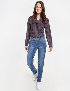 Jeans Boyfriend Comfort Fit