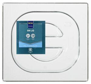 METRO Professional GN Deckel 1/6 Polycarbonat (PC)