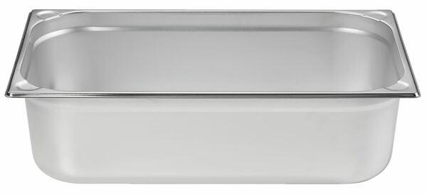 METRO Professional GN Behälter 1/1 Chrom-Nickel-Edelstahl 150 mm