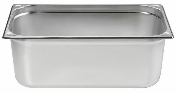 METRO Professional GN Behälter 1/1 Chrom-Nickel-Edelstahl 200 mm