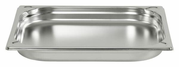 APS GN Behälter 2/3 Chrom-Nickel-Edelstahl 40 mm