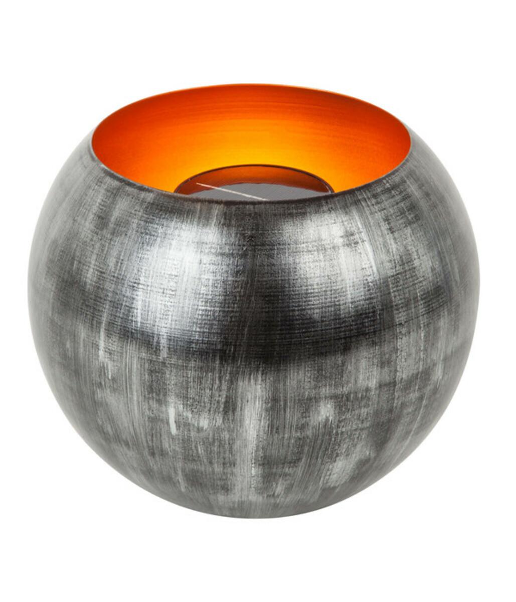 Bild 2 von Dehner Solar-Feuerkugel 'Fano'
