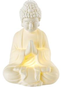"""LED-Deko """"Buddha"""""""