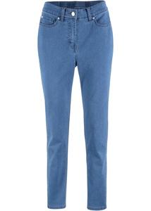 Mega Stretch-Jeans mit Komfortbund