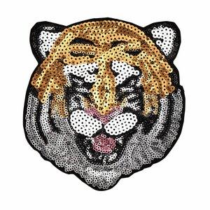 Tiger selbstklebend