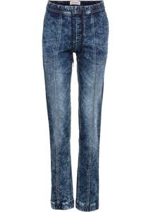 Jeans-Jogger